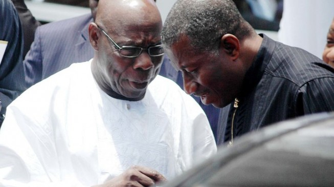 FLASHBACK: How Obasanjo 'de-marketed' Jonathan in 2013