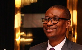 Enelamah: We're correcting policies that hurt manufacturers