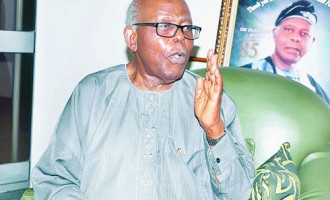 OBITUARY: Olaniwun Ajayi, critic of northern elite and staunch Awoist who tackled Achebe