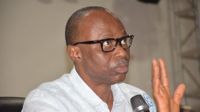 Sources: Mimiko has pulled out of presidential race — to contest senatorial election