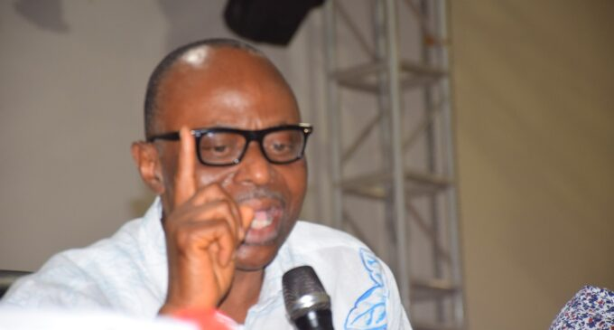 We made Ondo the most peaceful state in Nigeria, says Mimiko