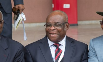 Danger in CJN's admonition on discussing ongoing legal proceedings