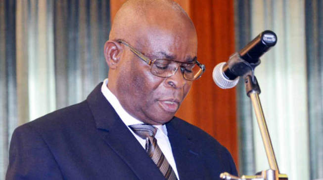 NJC issues fresh query to Onnoghen