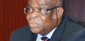Onnoghen's trial: SANs call for due process, respect for constitution