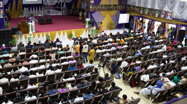 Religious violence on Nigerian campuses: A betrayal of academic trust