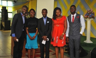 'Youth ought to develop potentials not just build credentials'