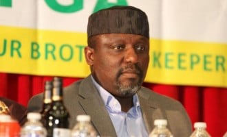 Okorocha: APC not jittery over Ondo election — but we are worried