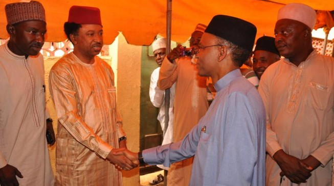 Shehu Sani taunts el-Rufai: If you need a loan, you don't insult the bank manager