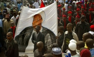 Shiites' threat: Is Nigeria on the brink of another terrorism?