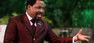 TB Joshua: How God wants us to mark my 57th birthday