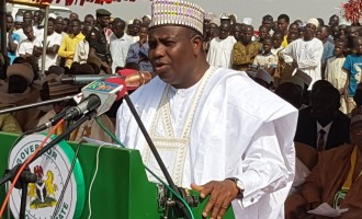 Tambuwal: Nigeria needs a leader whose decisions won't be influenced by ethnic biases