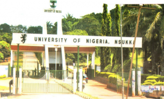 UNN SUG president impeached 'for looting N4m'