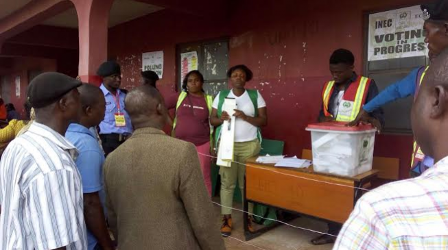 UPDATED: Final Ondo governorship election results at a glance