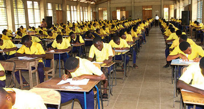 SS3 students to resume Aug 4 — in preparation for WASSCE