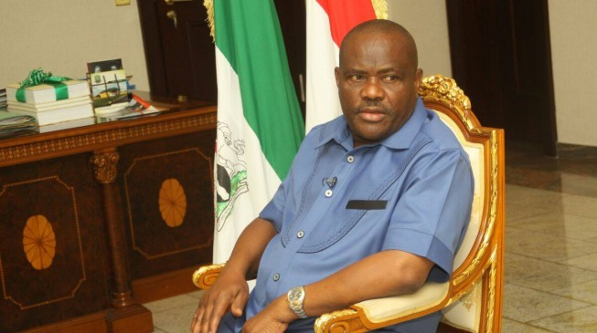$43m found in Ikoyi house belongs to Rivers, says Wike