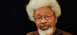 Soyinka gives Buhari pass mark in anti-graft war