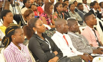 Youth unemployment and Nigeria's economic aspirations
