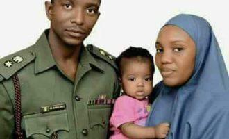 Borno govt donates N10M to late Col Abu-Ali's family