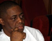 On the day of Fani-Kayode's anger