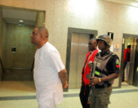IGP withdraws police officers attached to Fani-Kayode, Babachir Lawal