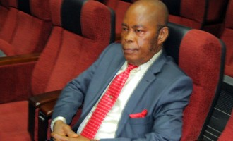 AGF: Ngwuta's prosecutor 'fired' over conflict of interest