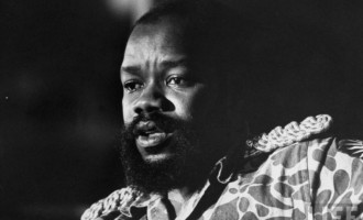 Ojukwu visited me last night to weep for Ndigbo