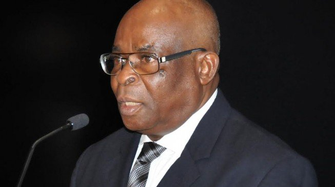 FG Orders NFIU to Freeze Justice Walter Onnoghen's Accounts