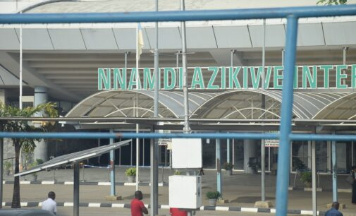 FAAN: DSS official slapped aviation security officer at Abuja airport