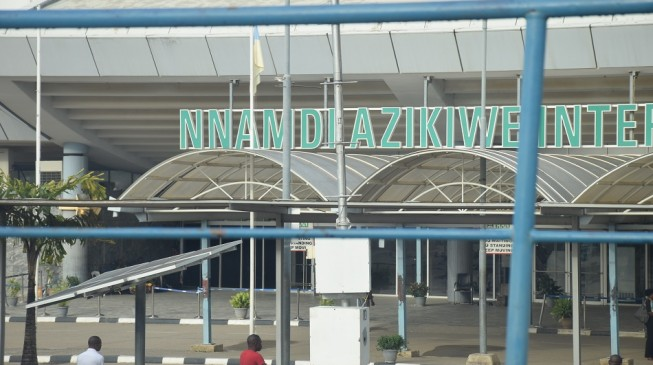 Amaechi: We'll ensure Abuja airport is reopened after six weeks