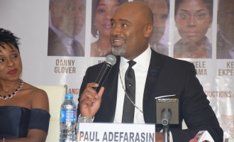 Leadership recruitment: The Adefarasin doctrine