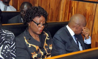 14 witnesses to testify against Justice Ademola, wife