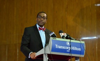 Akinwumi Adesina: To get out of recession, Nigeria must sort its FX policy