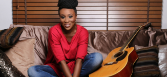 'I am not an extremist' — Aramide talks feminism