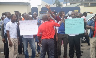 Arik seeks FG's intervention in its row with labour
