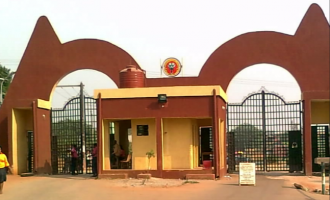 Auchi Poly expels 18 students, rusticates 62