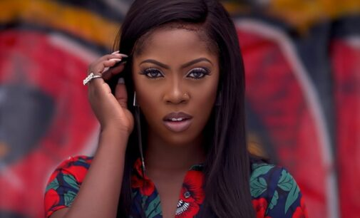 'I refuse to watch the barbaric butchering of my people' – Tiwa Savage cancels performance in South Africa