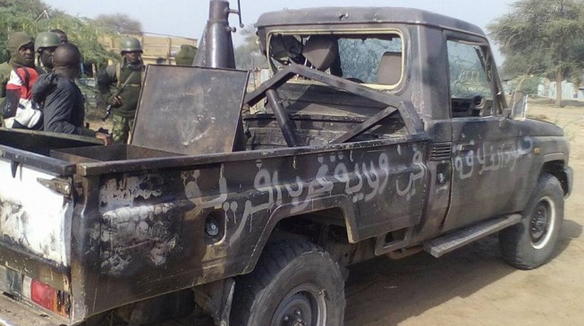 Boko Haram kills 7 in Yobe mosque, abducts three in Adamawa