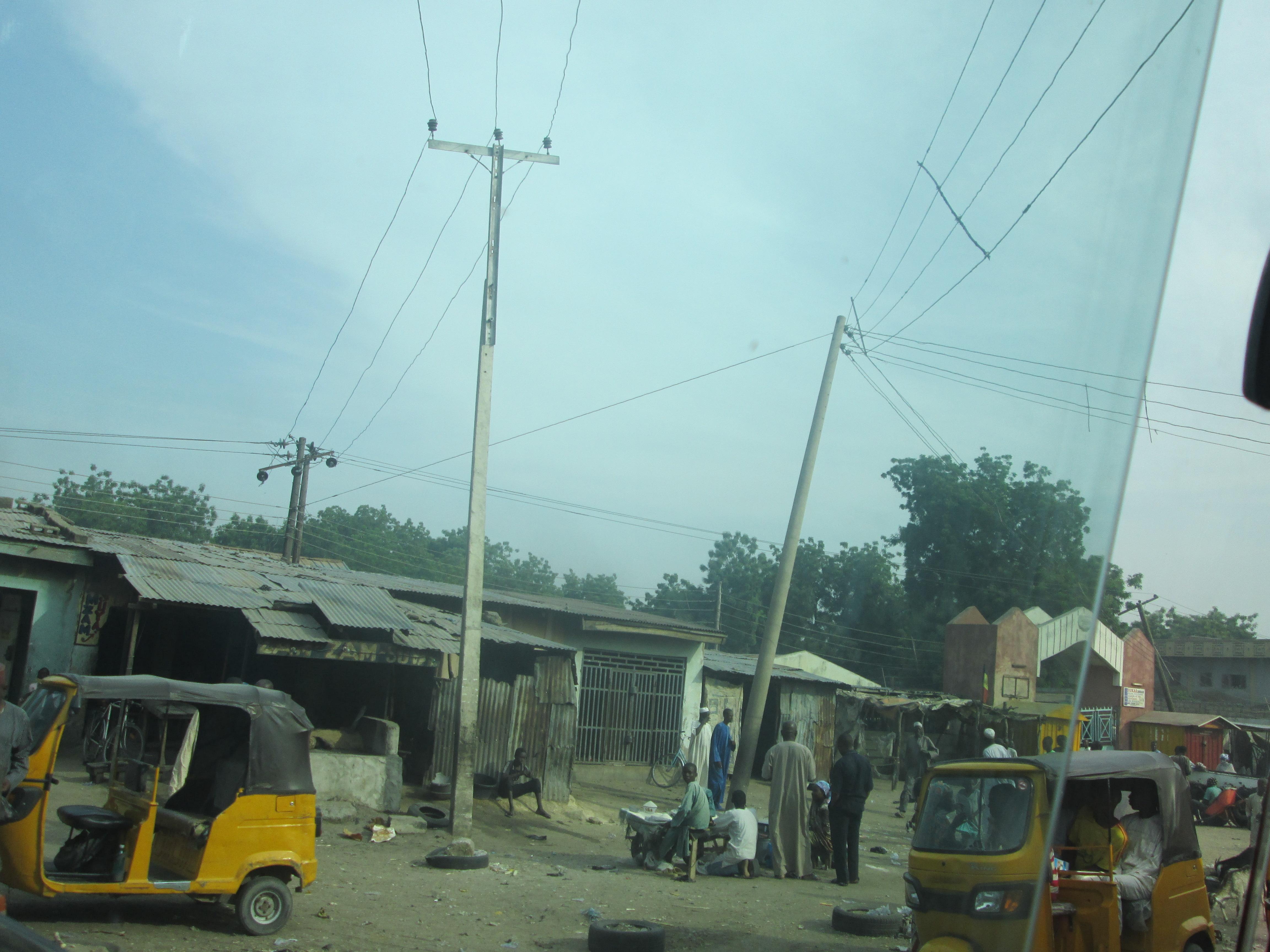 Borno 7