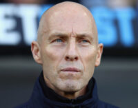 Bradley, first American EPL coach, sacked after 11 games