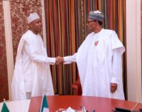 Nigeria is better off with a warring senate and presidency