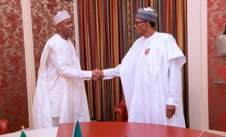 How Buhari, Saraki, and Malami are killing Nigeria Air