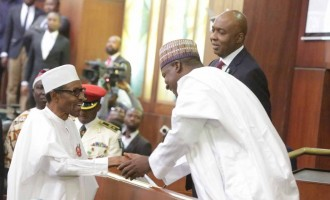 Dogara 'frustrated' by low implementation of budgets