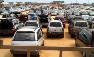 FG bans importation of cars through land borders