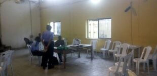 LIVE: Collation of results ongoing across Edo LGAs