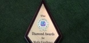 NOW OPEN: 29th edition of Diamond Awards for Media Excellence accepting entries
