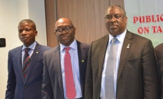 In eight days, Lagos will start prosecuting all tax defaulters