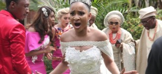 Kemi Adetiba's 'The Wedding Party' named highest-grossing Nollywood movie of the decade