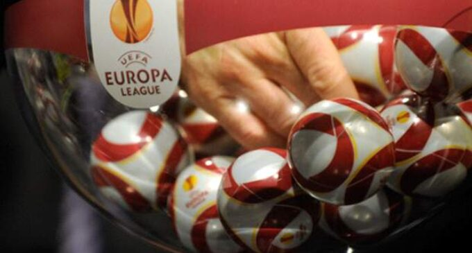 Europa League last 32: Man United draw Real Sociedad, Arsenal get Benfica