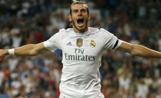 Bale: If you play well for 45 minutes, you won't win a match in the EPL