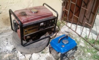 Generator fumes kill environmental health officer, wife in Abia